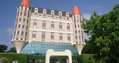 efteling_hotel