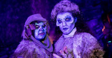 scare actors