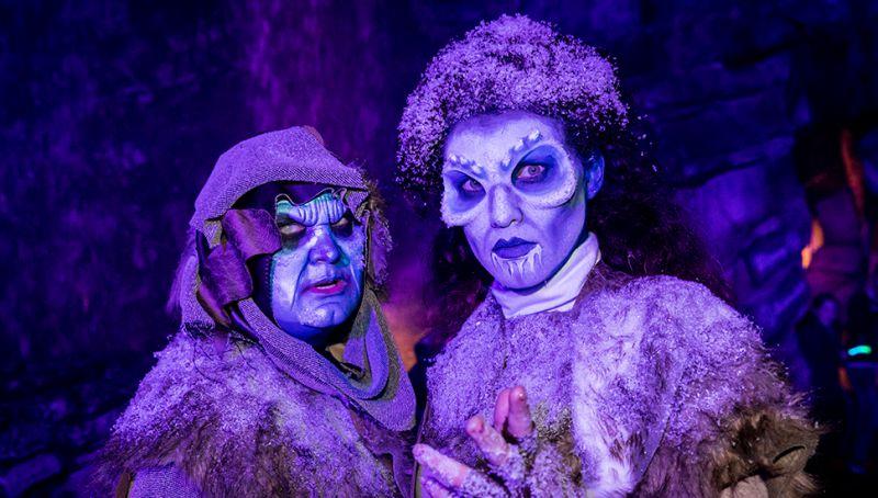 toverland zoekt scare actors voor halloween