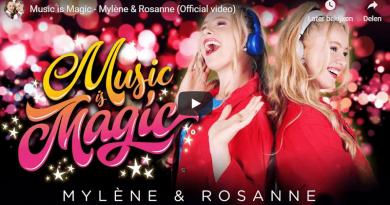 mylene rosanne
