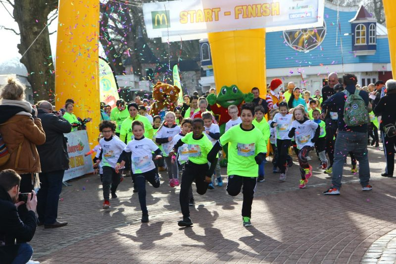 duinrell fun run