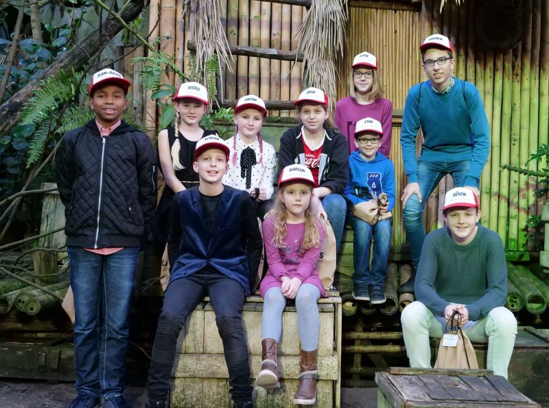 wildlands kinderraad van advies 2019