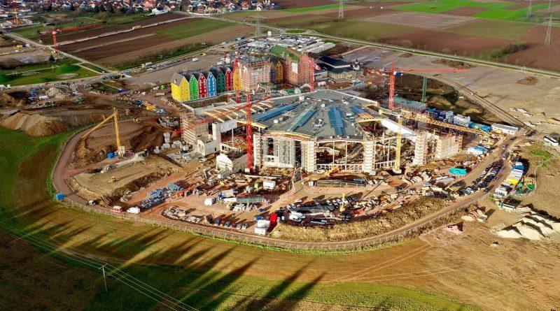 bouw rulantica hotel europa park