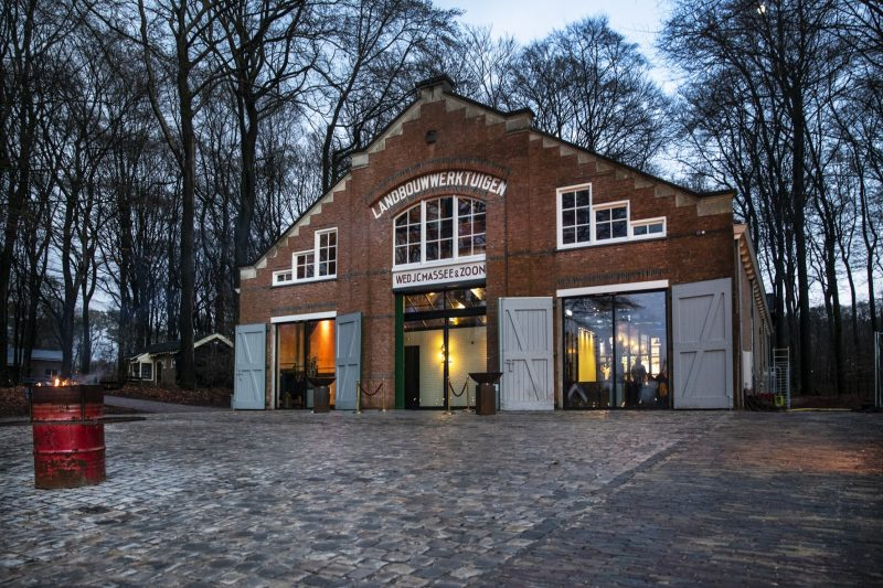 loods goes openlucht museum