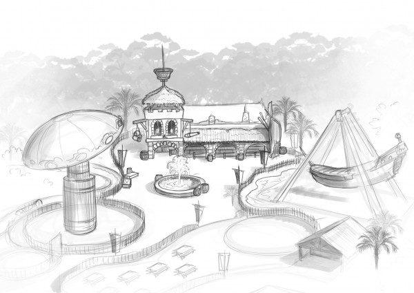 avonturenpark hellendoorn fort knalkruit