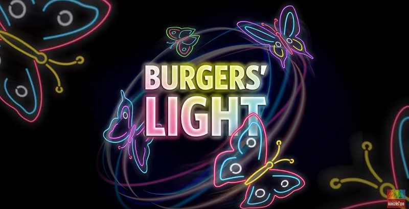 burgers light