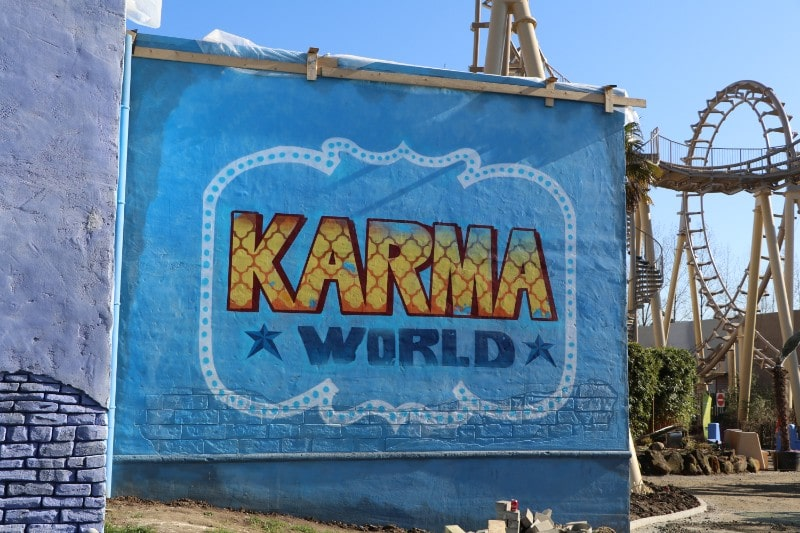 karma world walibi belgium