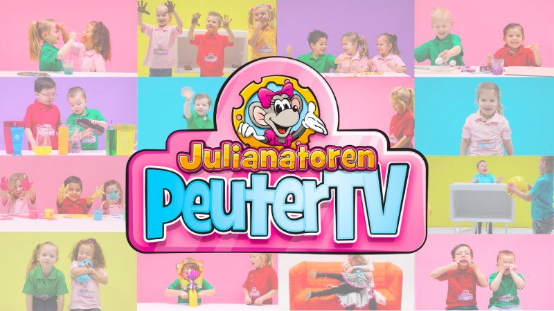 julianatoren peuter tv youtube
