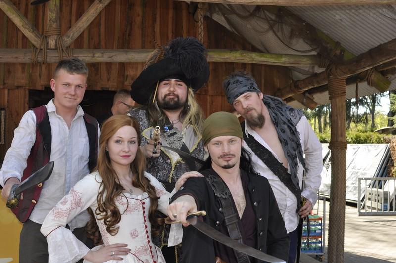piraten avonturenpark hellendoorn