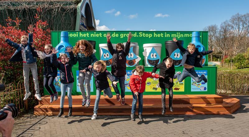 plaswijckpark duurzaam