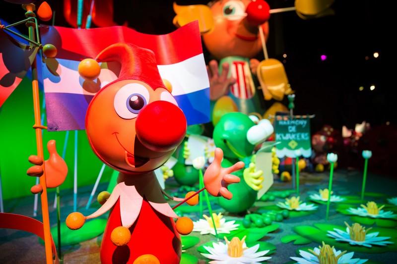 carnaval festival 2.0 efteling