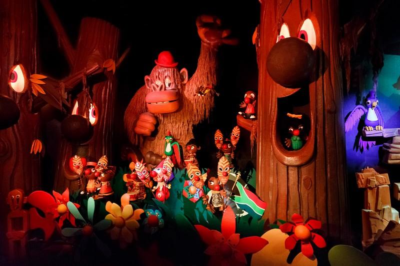 carnaval festival africa