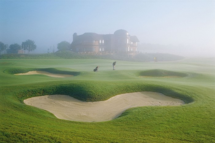 efteling golfpark gaat sluiten