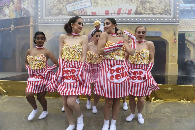 popcorn revenge opening walibi