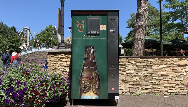 inzamelingsautomaat efteling