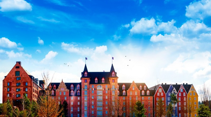kronasar hotel europa park