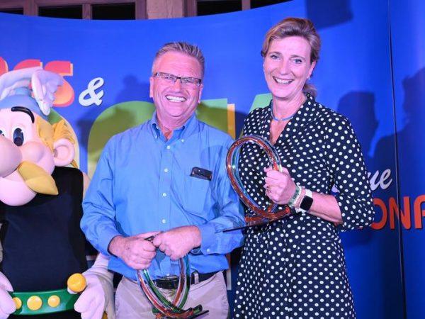 walibi holland wint award voor untamed