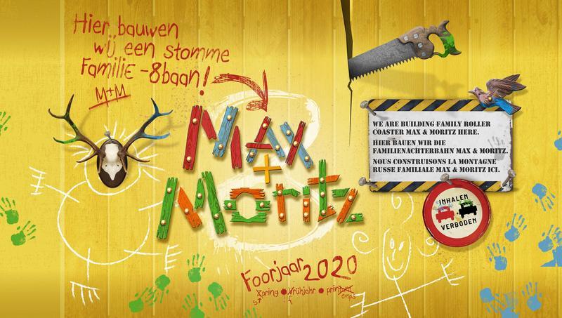 max moritz efteling