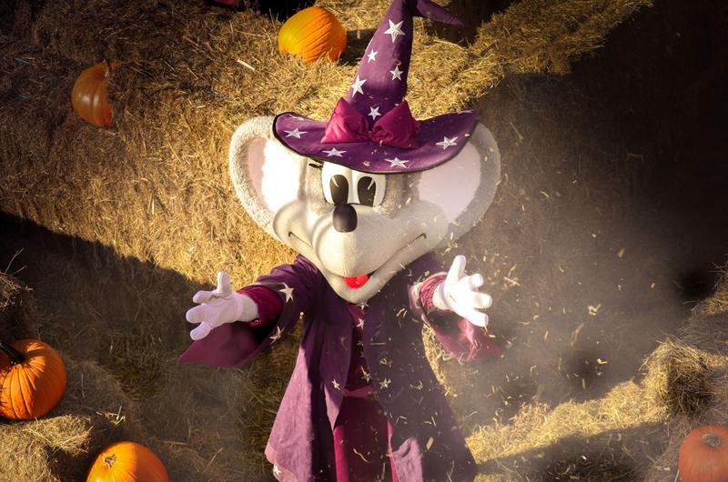 julianatoren halloween