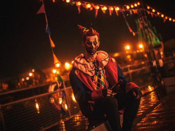 movie park germany halloween 2019