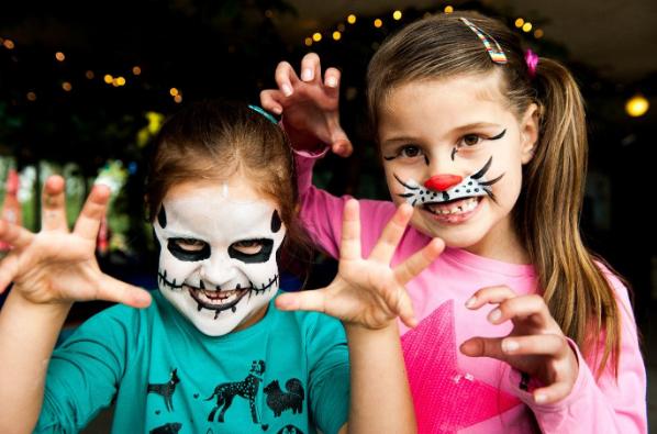 plaswijckpark halloween