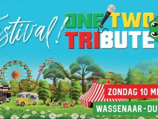 one two tribute festival duinrell