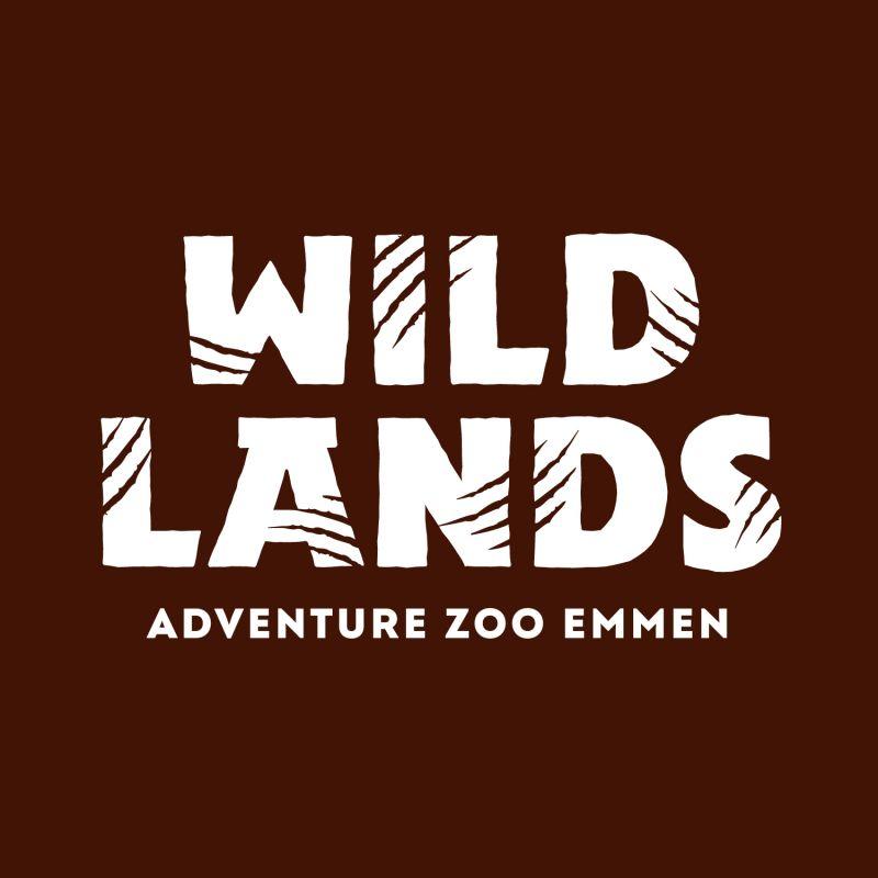 nieuw logo wildlands zoo emmen