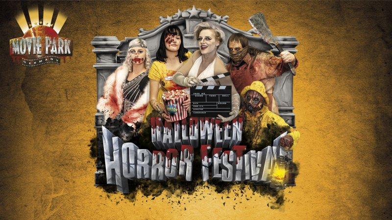 movie park germany halloween 2020