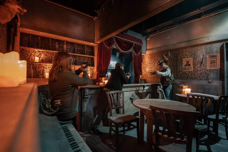 sint elmo met shooter movie park germany lagotronics projects