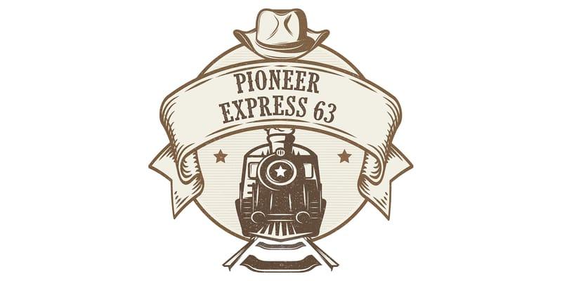 pioneer express 1963 slagharen