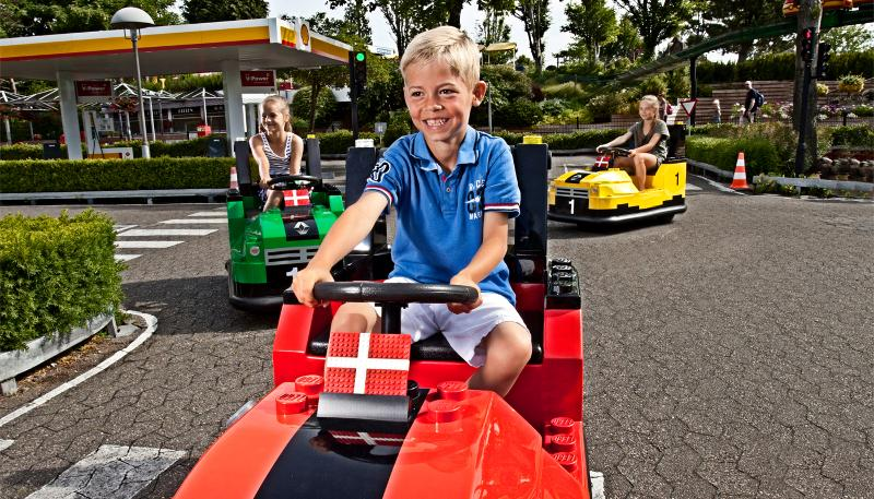legoland traffic school